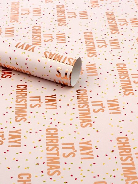 Christmas Amazing Wrapping Paper(10 Pieces)