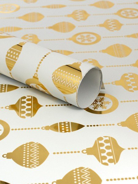 Christmas New Style Wrapping Paper(10 Pieces)
