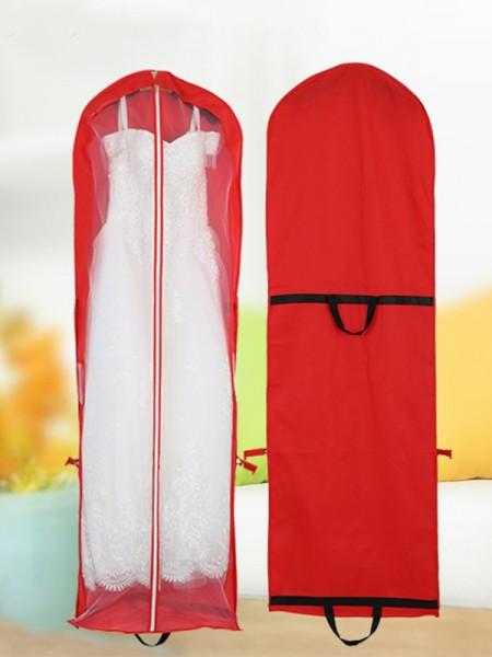 Pretty Gown Length Garment Bags