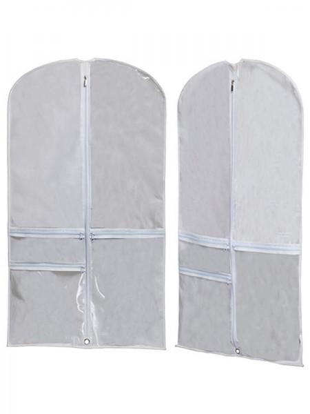 Fancy Suit Length Garment Bags
