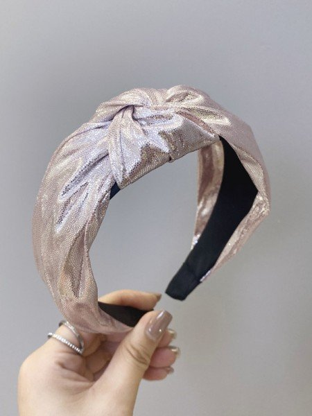 Gorgeous Cloth With Knot Headbands