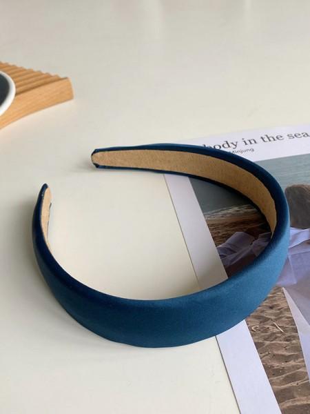 Simple Alloy Headbands