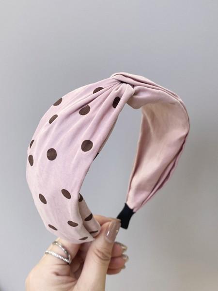 Unique Cloth With Knot Headbands