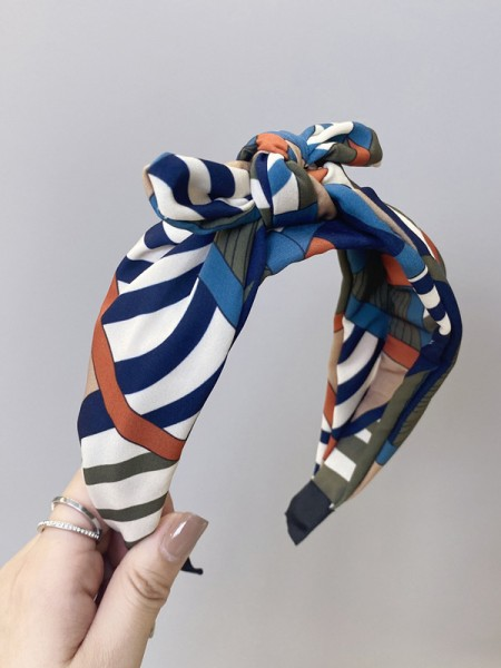 Unique Cloth With Bowknot Headbands