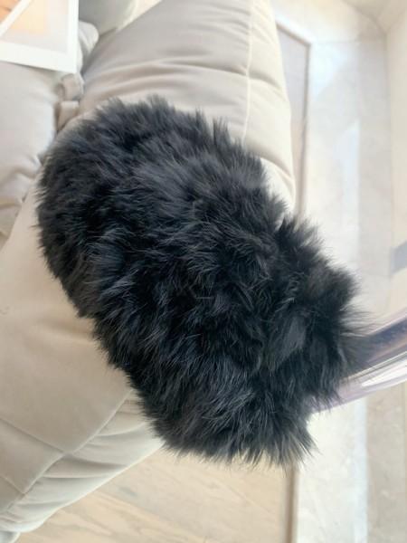 Exquisite Feathers/Fur Headbands