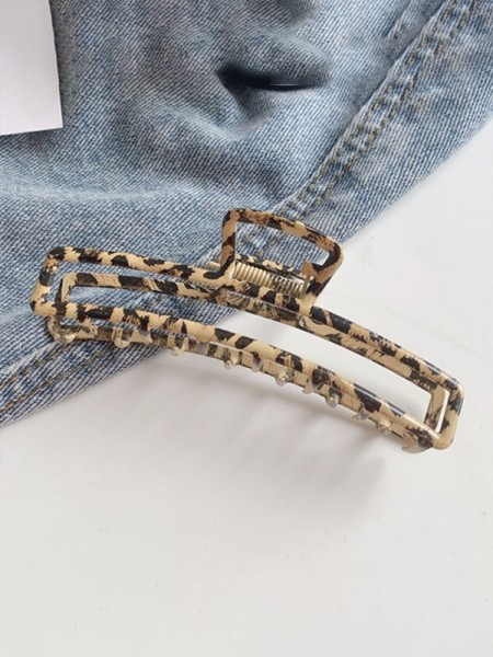 Attractive Alloy Hair Claw