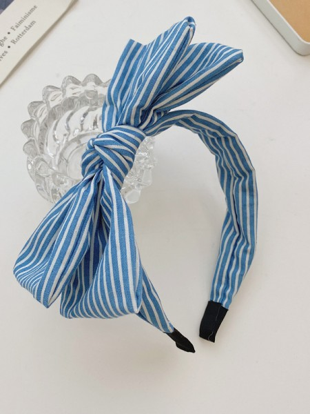 Fancy Cloth With Bowknot Headbands