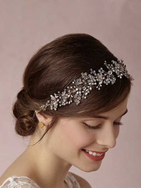 Awesome Glass Headpieces