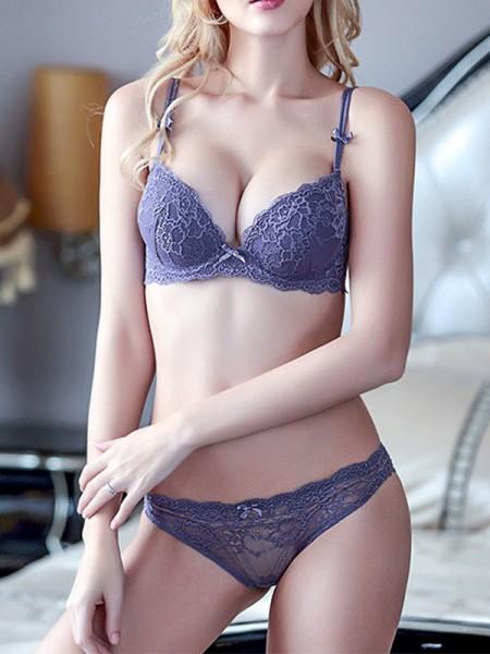 Pretty Lace Bra Sets