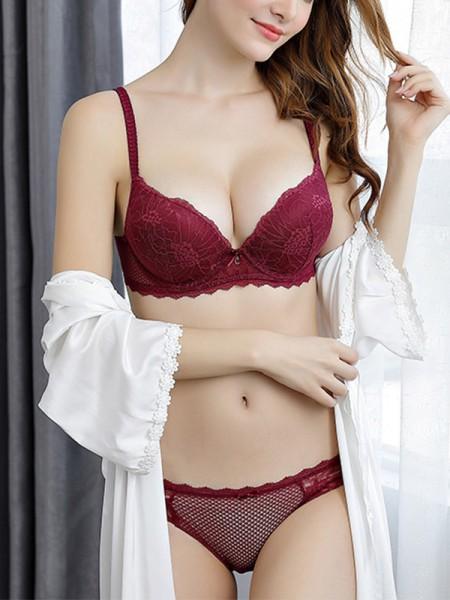 Sweet Lace Bra Sets