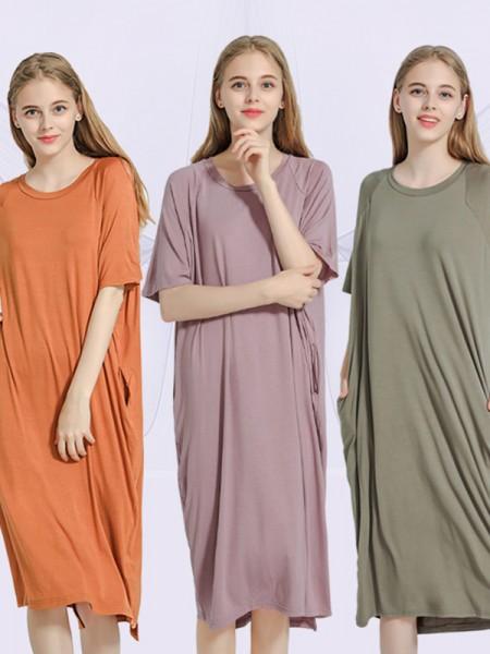 Scoop Modal Pajamas