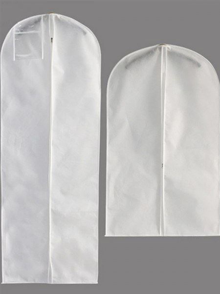 Elegant Gown Length Garment Bags
