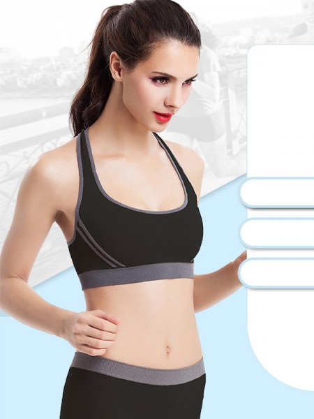 Sport Soft Nylon Bras